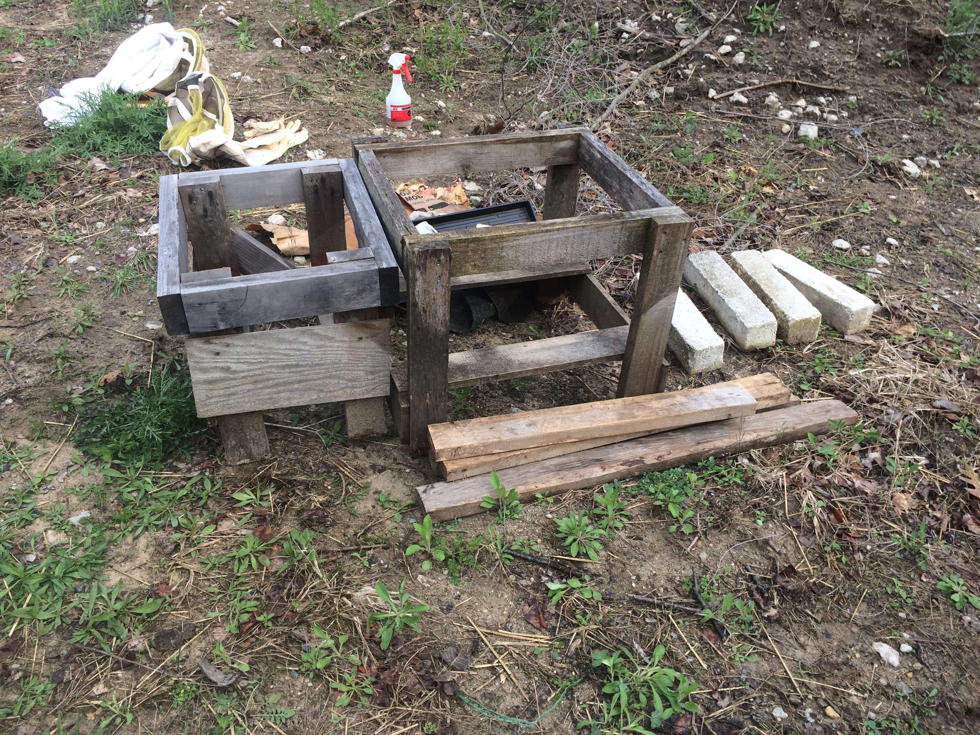 friday farm update 5 19 17 u2013 polliwog farm